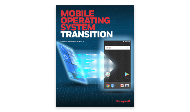 Mobile Operating System Transition: Insights and Considerations.